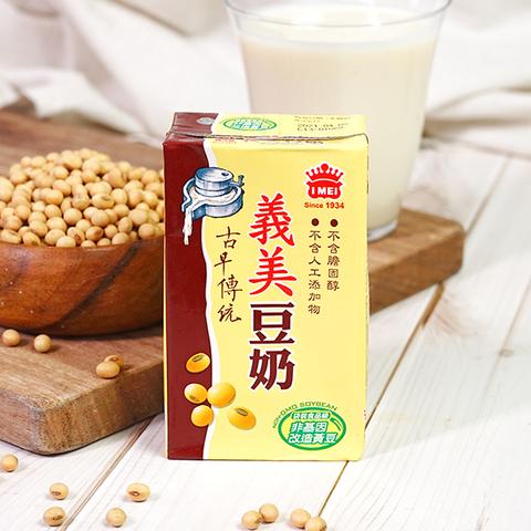 古早味傳統豆奶(250ml*24入/箱)