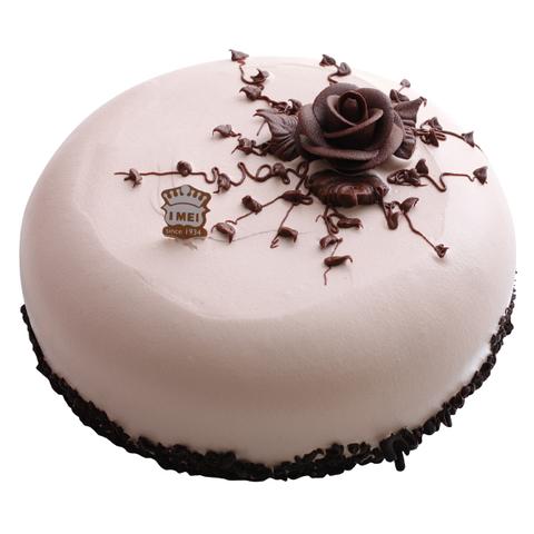 【限門市自取】玫瑰禮讚蛋糕