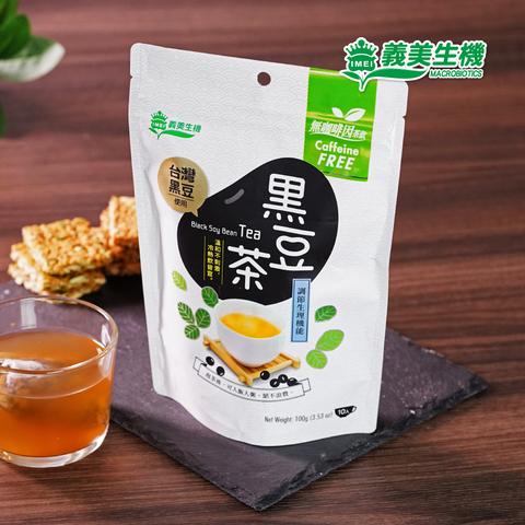 【義美生機】台灣黑豆茶