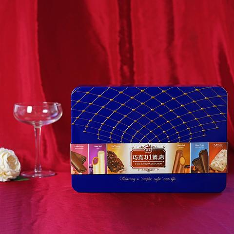巧克力1號店禮盒