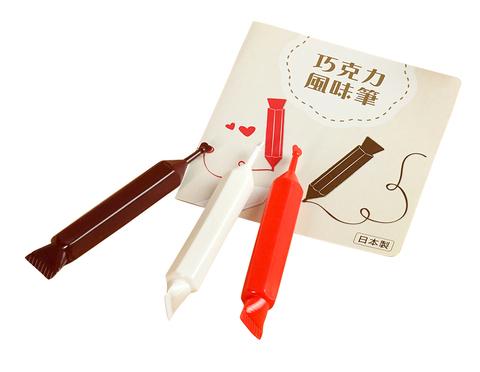 巧克力風味筆組合包