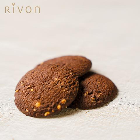 【Rivon Douce】榛果巧克力餅