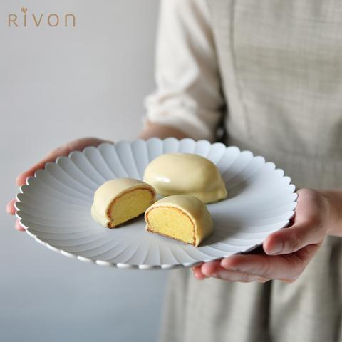 【Rivon禮坊】法式香檸蛋糕2入嘗鮮組