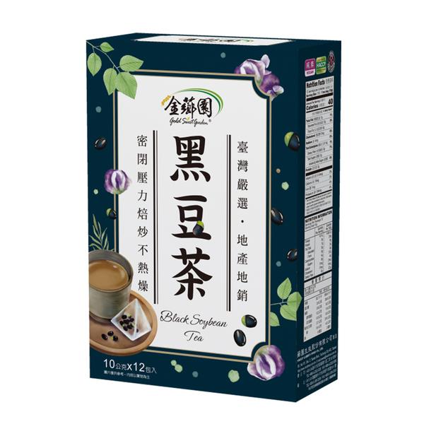 青仁黑豆吃法_《薌園》本產黑豆茶(全素) | 愛盲義購網