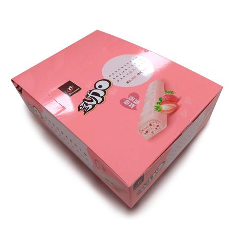 【77】乳加-戀語草莓 23g_24入/盒