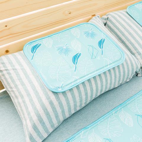 夏日微風固態冷凝枕墊30x40