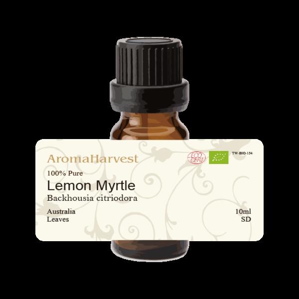 檸檬香桃木精油