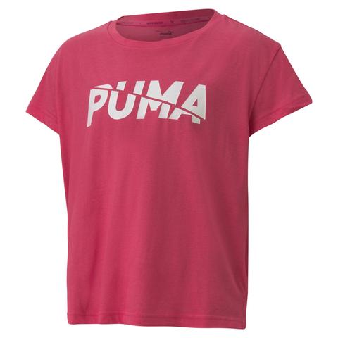 PUMA  基本系列Modern Sports短袖T恤(G)