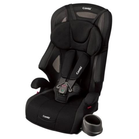 Combi Joytrip S 安全汽車座椅-洗鍊黑