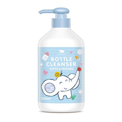 les enphants 麗嬰房 奶瓶蔬果酵素洗潔液 700ml
