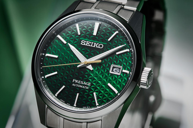 SEIKO, 台灣精工, Sharp Edged Series, SPB169J1