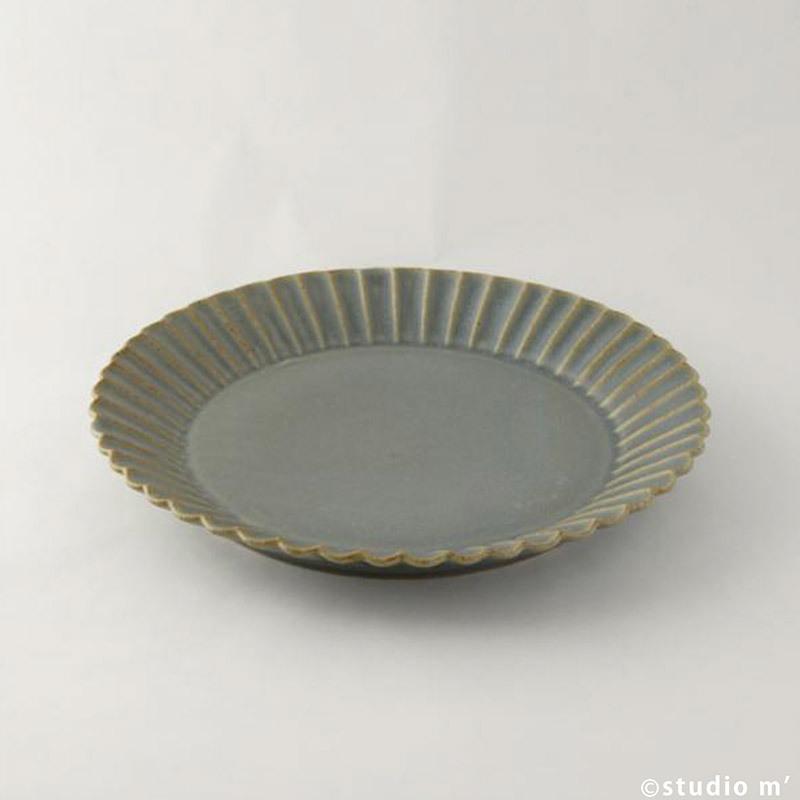 Barbarie主餐皿