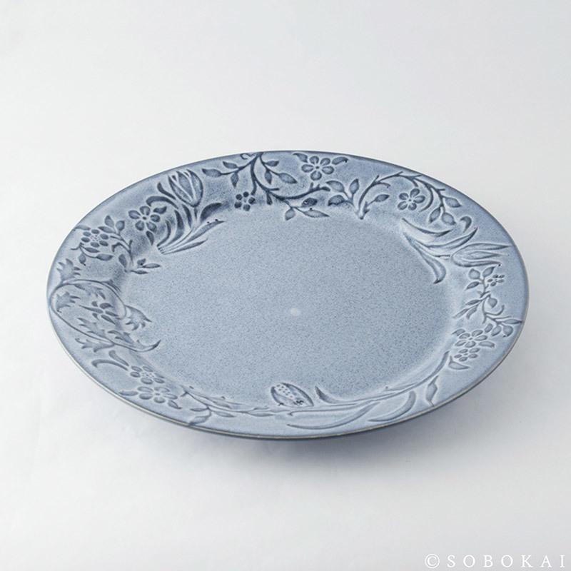 Alloro晚餐盤