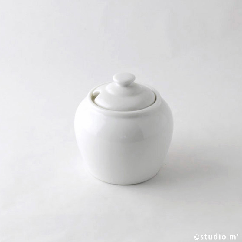 White hotel糖罐