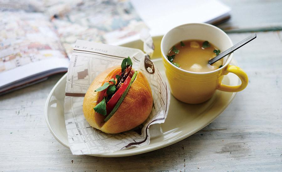 三明治、漢堡套餐Tache盤