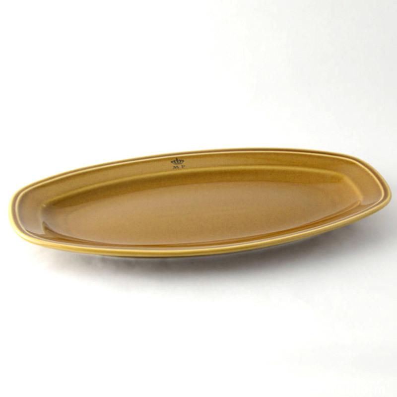 Whole魚皿