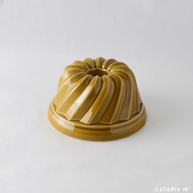 Kouglof蛋糕烤皿