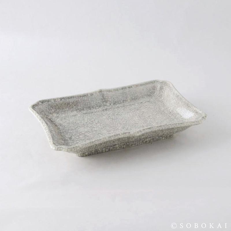 Rinka長角皿