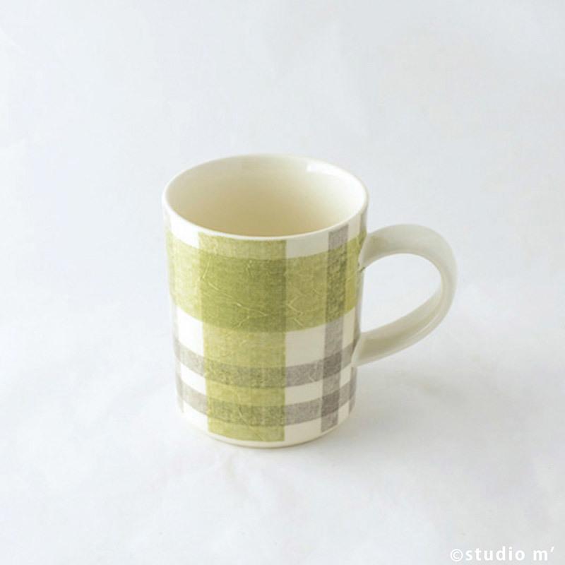 Fabric mug馬克杯