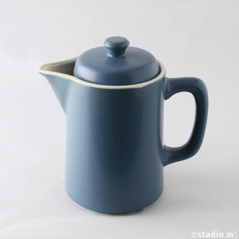Mijote茶壺