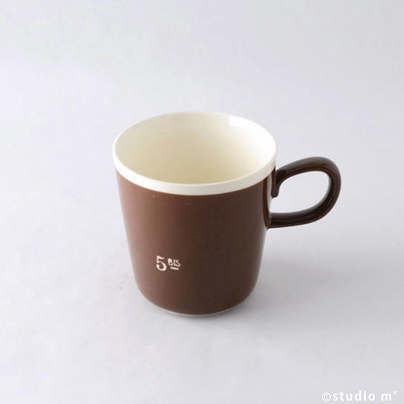 Coffee milk馬克杯