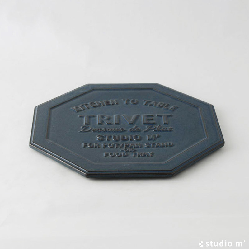 Trivet陶製鍋墊