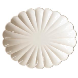 6.5吋橢圓皿