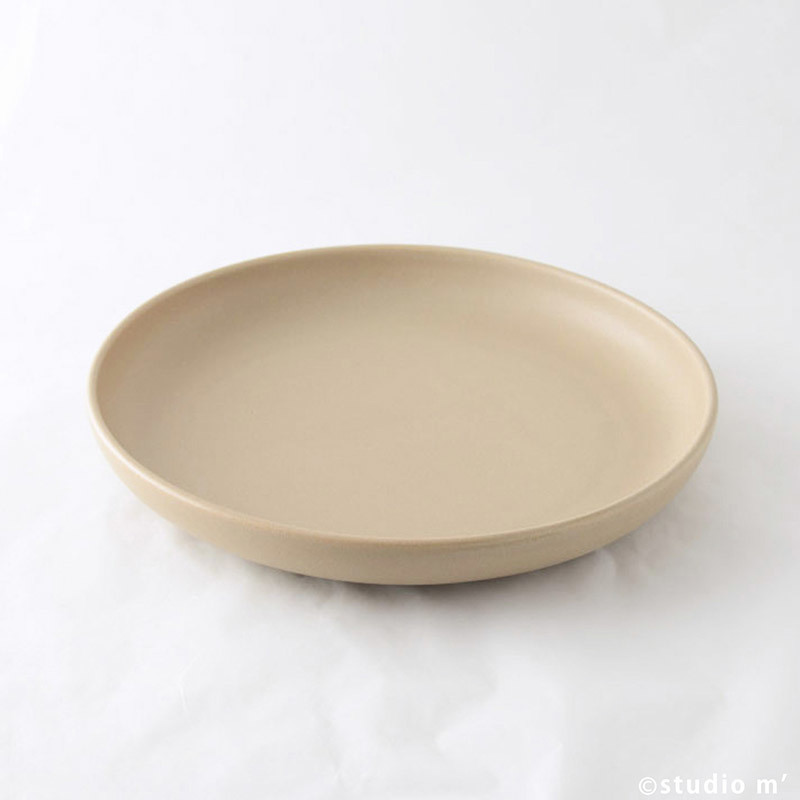 Palourde盤