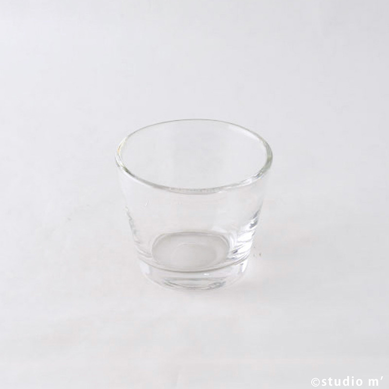 Lemonade點心玻璃杯