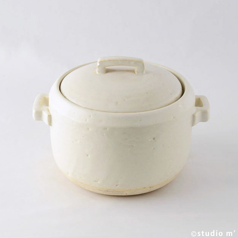 Braise 2合炊飯鍋