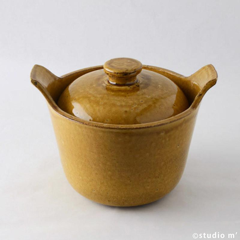 Bien1.5合炊飯鍋