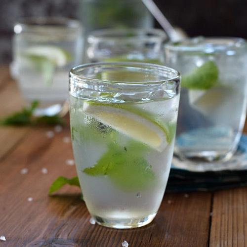 Lemonade玻璃杯