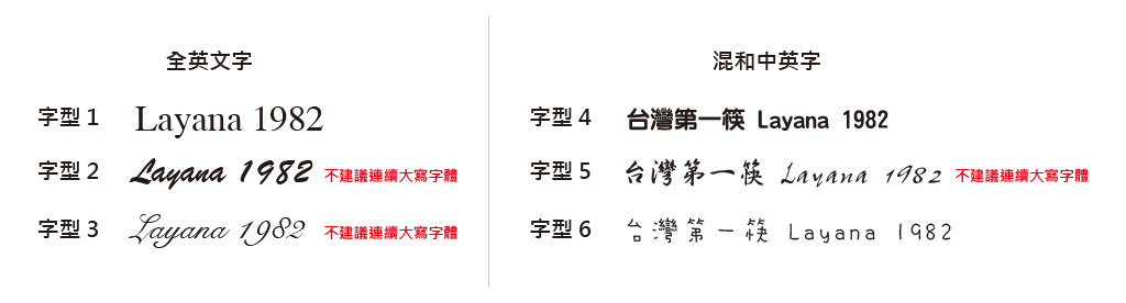 雷雕選項-台灣第一筷
