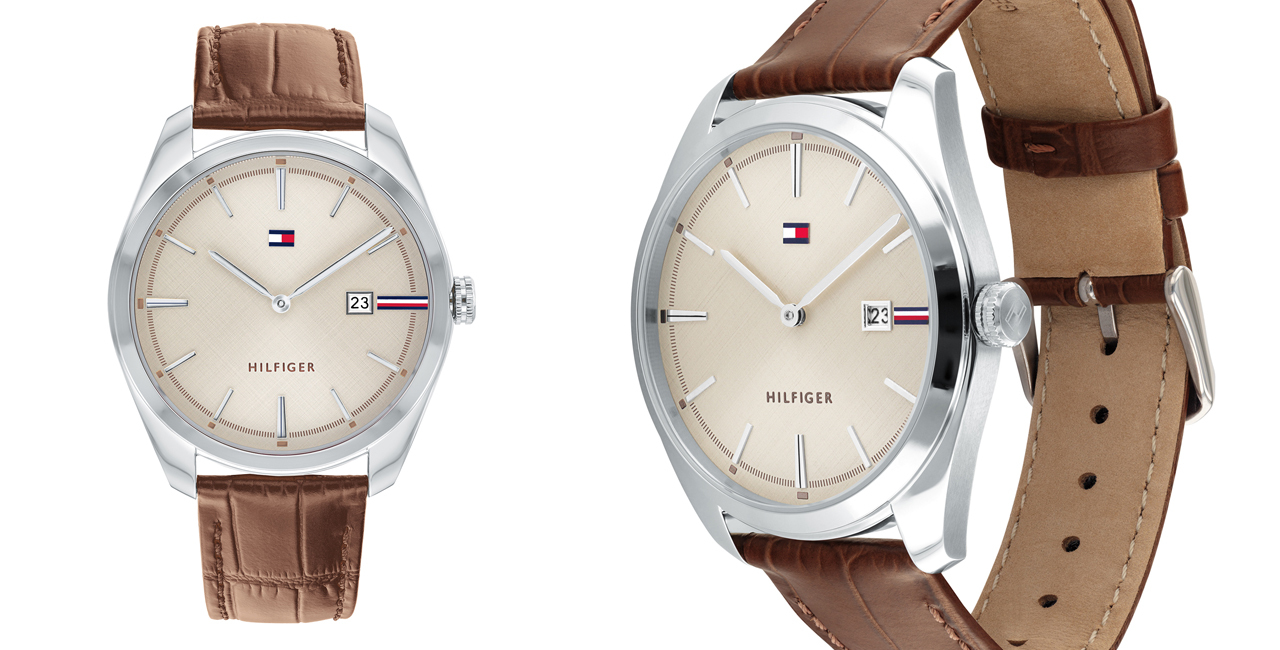 Tommy_TH_TommyHilfiger_Watch_腕錶