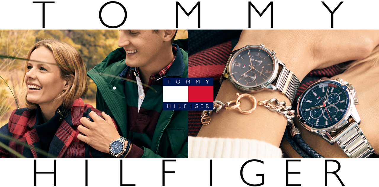 TH_TOMMY_HILFIGER_時尚_腕錶